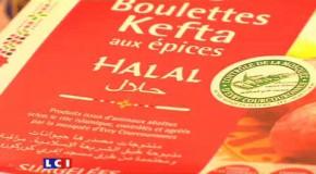 1ere pub TV pour du Halal