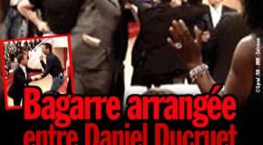 Bagarre entre Jean-Claude Elfassi et Daniel Ducruet