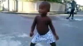 Bébé samba