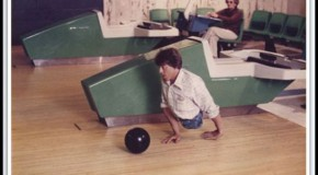 Bowling insolite