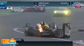 Crash Webber