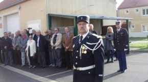 Effet gendarme