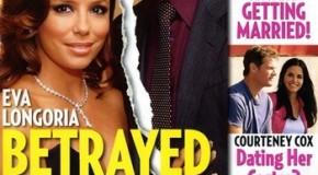 Eva Longoria et Tony Parker divorcent