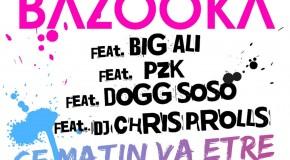 Fatal Bazooka – Ce matin va être une pure soirée