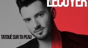 Jessy Matador représentera la France à l'Eurovision