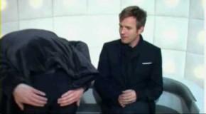 Jim Carrey en mode Dark Vador