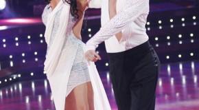 Kim Kardashian-Dance With The Stars