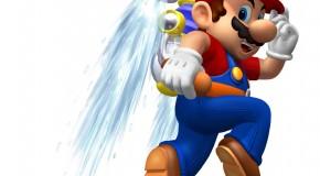le Jetpack comme dans Mario Sunshine