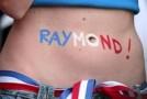 Marie-ca : Raymond mon chat