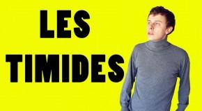 Norman fait des vidéos : Les timides