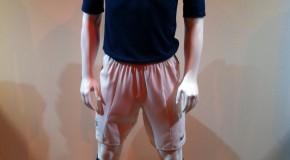 Nouveau maillot de l'équipe de France