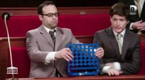 Le Palmashow parodie l'Assemblée Nationale