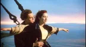Parodie Titanic