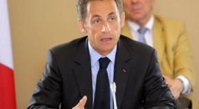 Sarkozy et la retraite à 60 ans