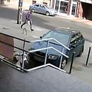 Sécurité routière et braquage de banque