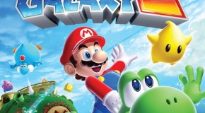 Super Mario Galaxy 2 arrive sur wii