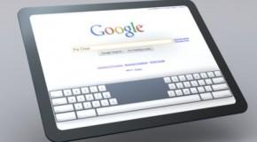 Tablette chrome OS anti-Ipad