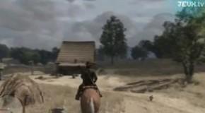 Test Vidéo de Red Dead Redemption La Quotidienne 26 partie 2