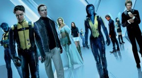Trailer X-men First class