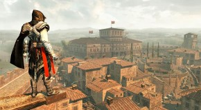 Vidéo Assassin's creed 2 – Gameplay