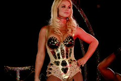 Vidéo Concert Britney Spears – Detroit